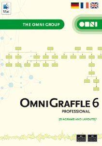 OmniGraffle 6
